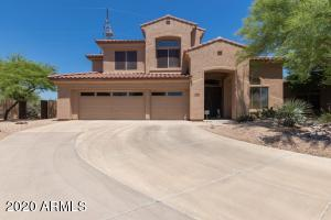 5122 E DESERT VISTA Trail, Cave Creek, AZ 85331