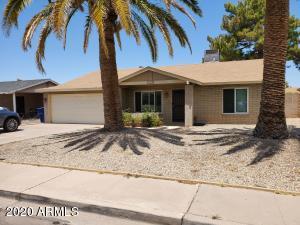 330 E CORNELL Drive, Tempe, AZ 85283