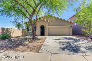 3725 W MEDINAH Way, Anthem, AZ 85086