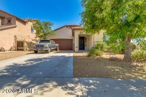 483 E HARVEST Road, San Tan Valley, AZ 85140