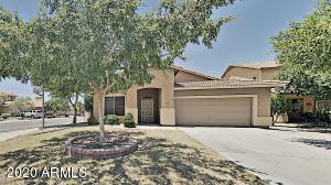 3214 S 103RD Drive, Tolleson, AZ 85353