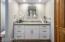 Stunning Vanity (Bathroom #2)