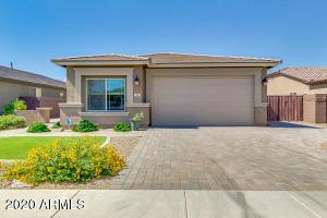 92 W STRAWBERRY TREE Avenue, Queen Creek, AZ 85140