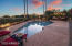 Watch The Sunset From Your Resort Style Backyard