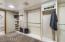 Exquisite Master Closet