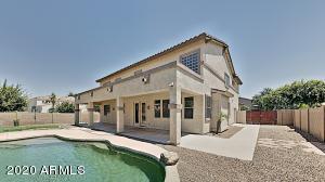 18492 E CELTIC MANOR Drive, Queen Creek, AZ 85142