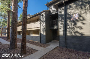 Awesome Condo Near NAU!