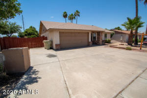 5901 W NANCY Road, Glendale, AZ 85306