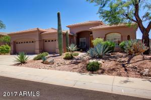Elevated Lot with stunning curb appeal