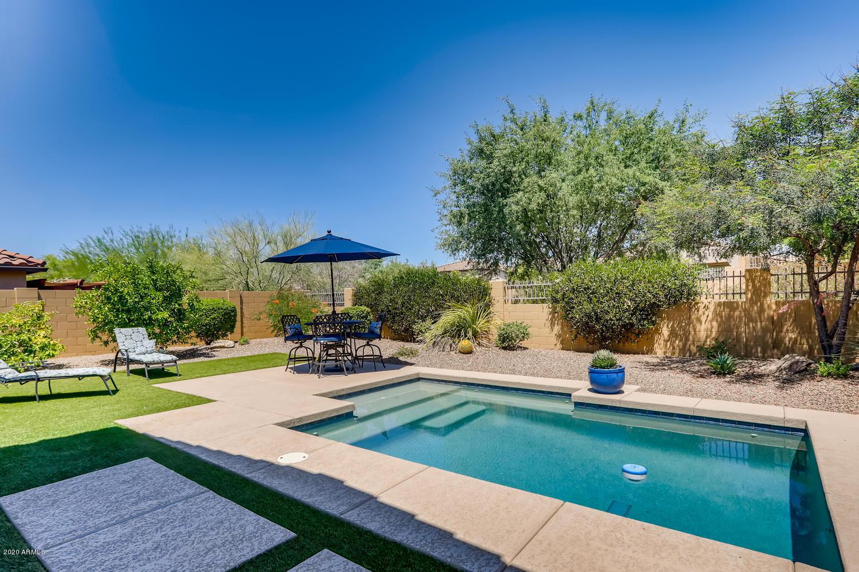 Photo of 8742 E JASMINE Street, Mesa, AZ 85207