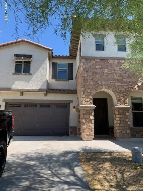 Photo of 44044 W PALO ABETO Drive, Maricopa, AZ 85138