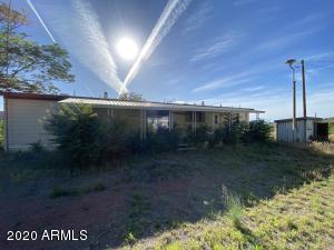 5186 E MALACHITE Lane, Globe, AZ 85501