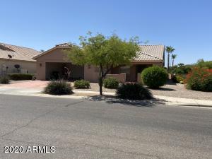 2369 E Durango Drive, Casa Grande, AZ 85194