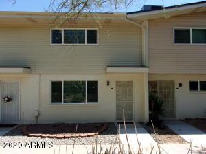 8211 E GARFIELD Street, J3, Scottsdale, AZ 85257