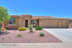 42157 W BACCARAT Drive, Maricopa, AZ 85138