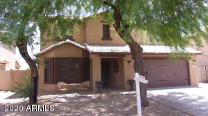 1659 E MAGNUM Road, San Tan Valley, AZ 85140