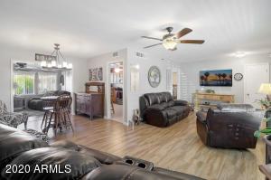 10338 W BOLIVAR Drive, Sun City, AZ 85351