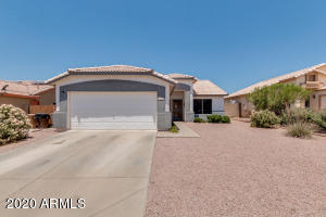11314 W DIANA Avenue, Peoria, AZ 85345