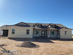 9235 W CHALCO MOUNTAIN Court, Casa Grande, AZ 85194