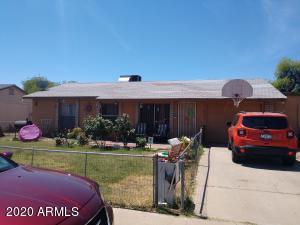 4517 W Hubbell Street, Phoenix, AZ 85035
