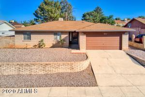 1310 E BUCKHORN Drive, Sierra Vista, AZ 85635