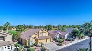 5161 S COTTON Drive, Chandler, AZ 85248