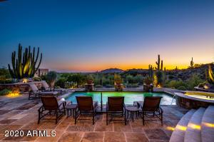 9602 E TAOS Drive, Scottsdale, AZ 85262