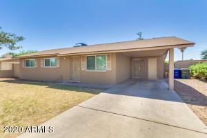 14002 N 3RD Avenue, El Mirage, AZ 85335