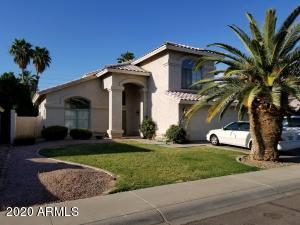 1836 E ASPEN Way, Gilbert, AZ 85234