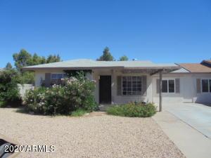 8809 W MEADOW Drive, Peoria, AZ 85382