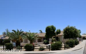 3619 E Morrow Drive, Phoenix, AZ 85050