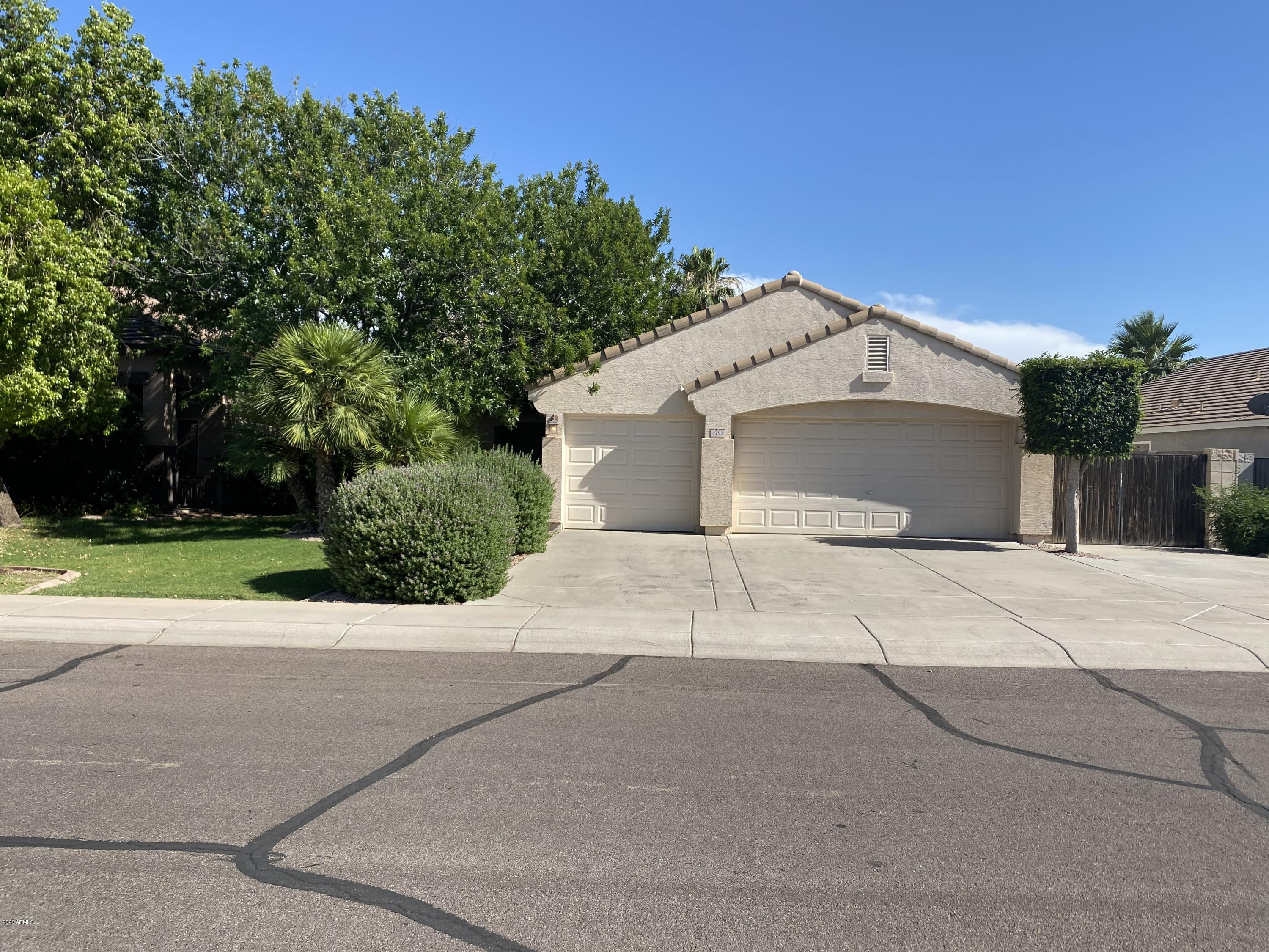 Photo of 3793 S SETON Avenue, Gilbert, AZ 85297