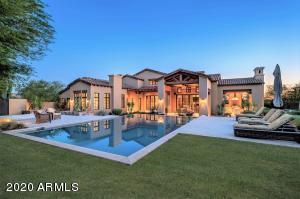 10062 E SIESTA Lane, Scottsdale, AZ 85255