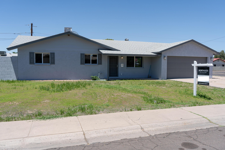 Photo of 1308 S BECK Avenue, Tempe, AZ 85281