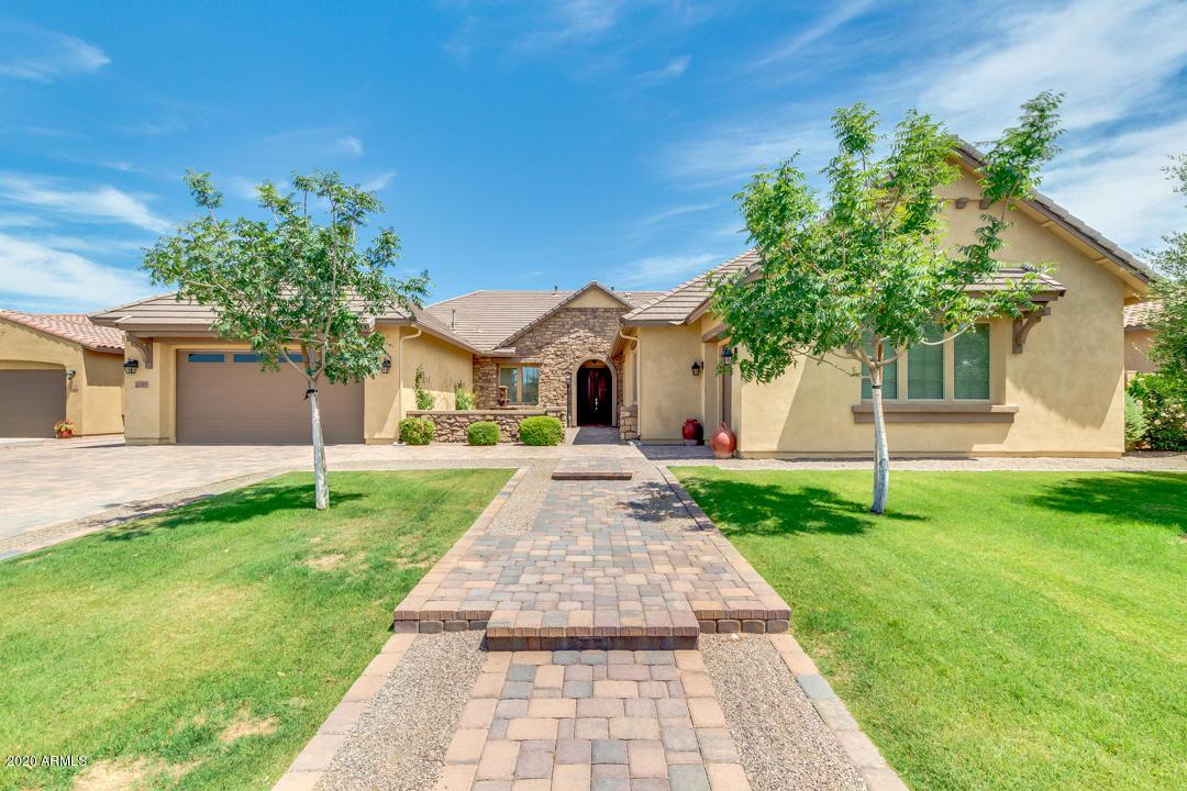 Photo of 1280 E VIA NICOLA --, San Tan Valley, AZ 85140