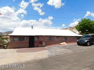 710 PITTSBURG Avenue, Bisbee, AZ 85603