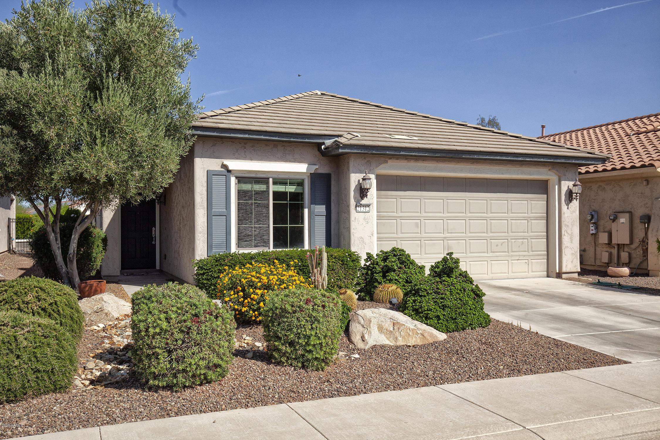 Photo of 21312 N 262ND Drive N, Buckeye, AZ 85396