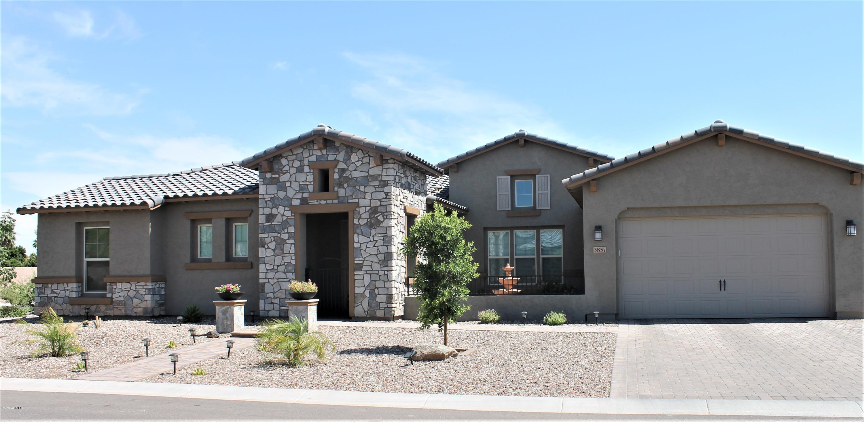 Photo of 3857 E FOUNTAIN Street, Mesa, AZ 85205
