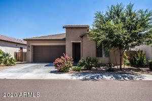 3783 E WISTERIA Drive, Chandler, AZ 85286