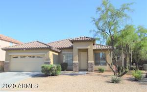 8589 W MALAPAI Drive, Peoria, AZ 85345