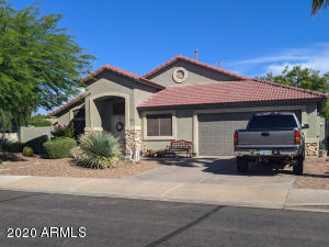 1809 E RAWHIDE Street, Gilbert, AZ 85296