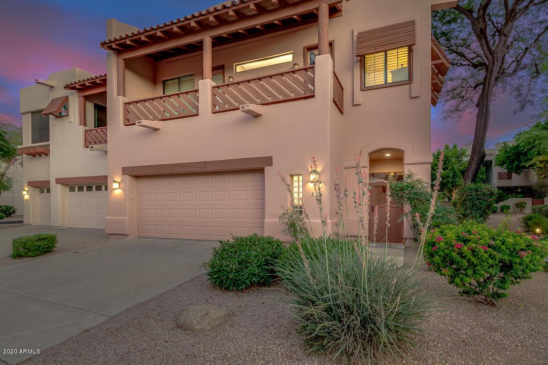 Photo of 333 N PENNINGTON Drive #4, Chandler, AZ 85224