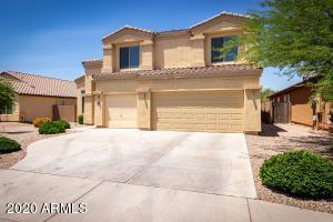 36934 W LEONESSA Avenue, Maricopa, AZ 85138