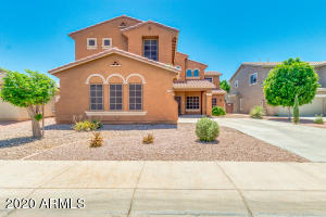 16311 N 151ST Avenue, Surprise, AZ 85374