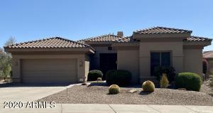 14223 N HONEYSUCKLE Drive, Fountain Hills, AZ 85268
