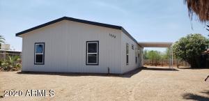 1330 S DESERT VIEW Place, Apache Junction, AZ 85120