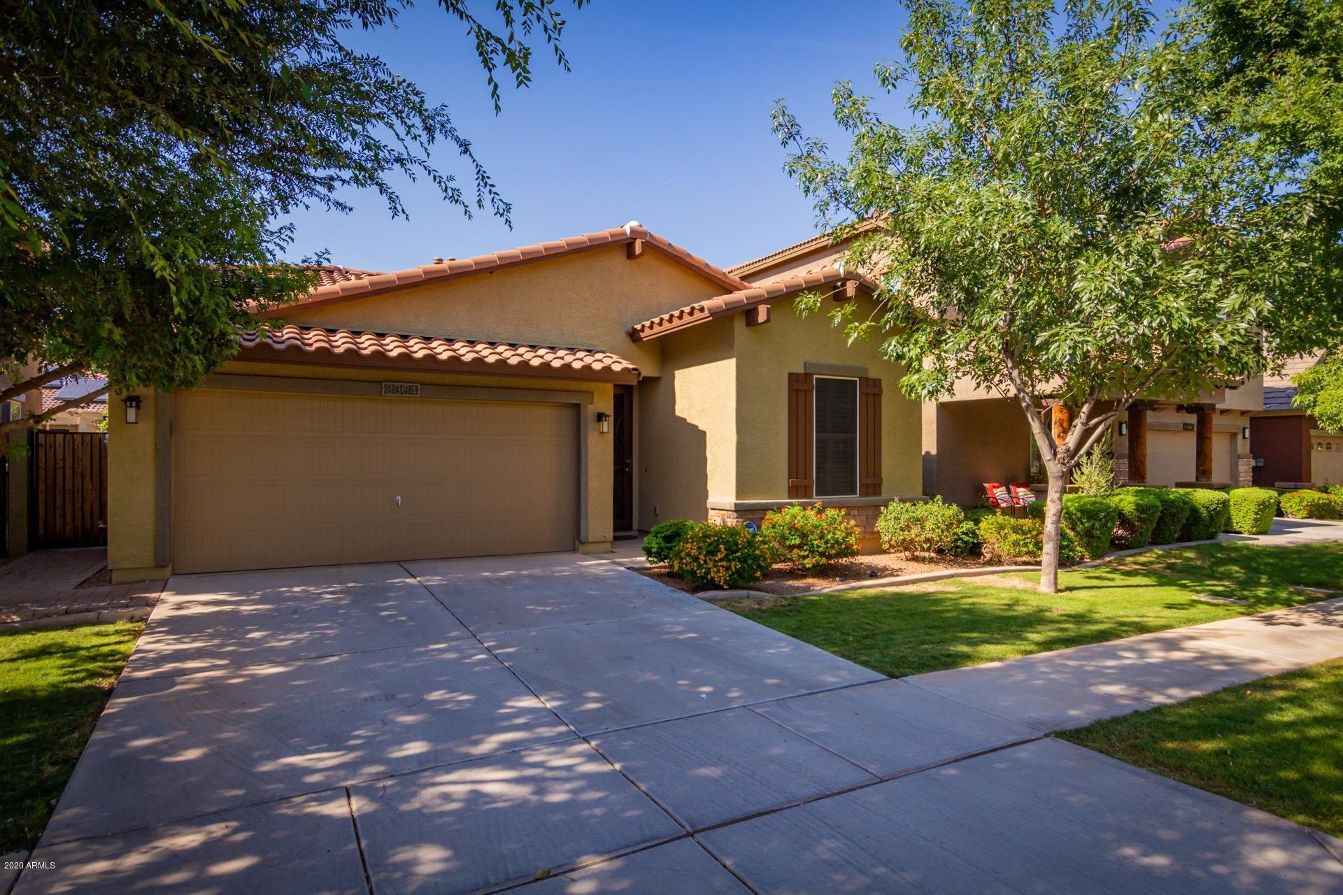 Photo of 3364 E CHEYENNE Street, Gilbert, AZ 85296
