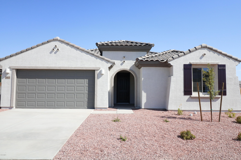 Photo of 19975 W BUCHANAN Street, Buckeye, AZ 85326