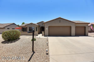 15923 W SUMMERWALK Drive, Surprise, AZ 85374