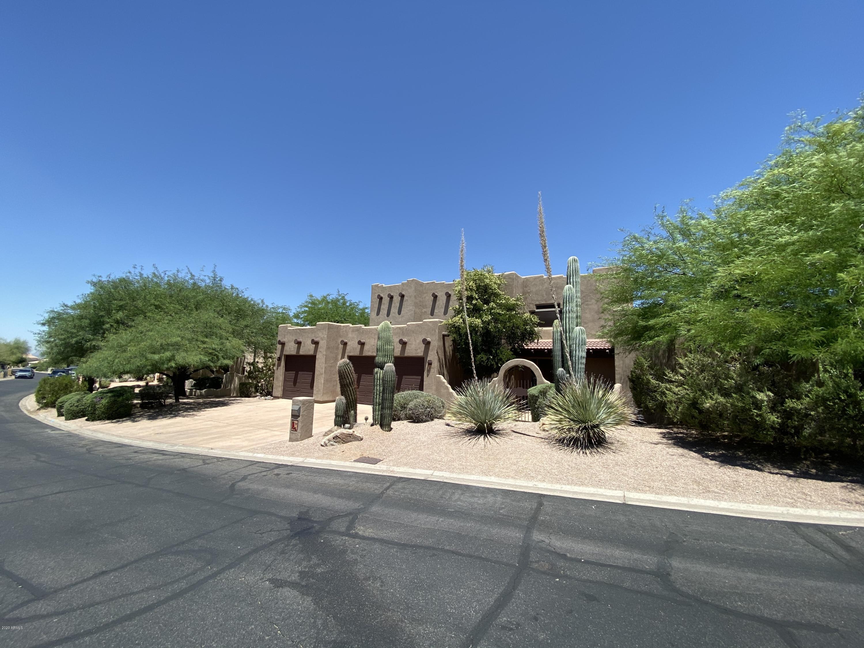 Photo of 6446 E TRAILRIDGE Circle #19, Mesa, AZ 85215